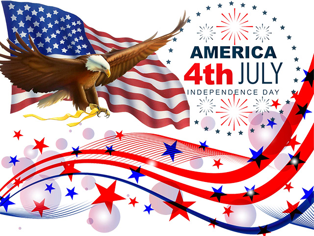 America-Independence-Day-4th-July-US-Flag-and-Flying-Eagle-Graphic