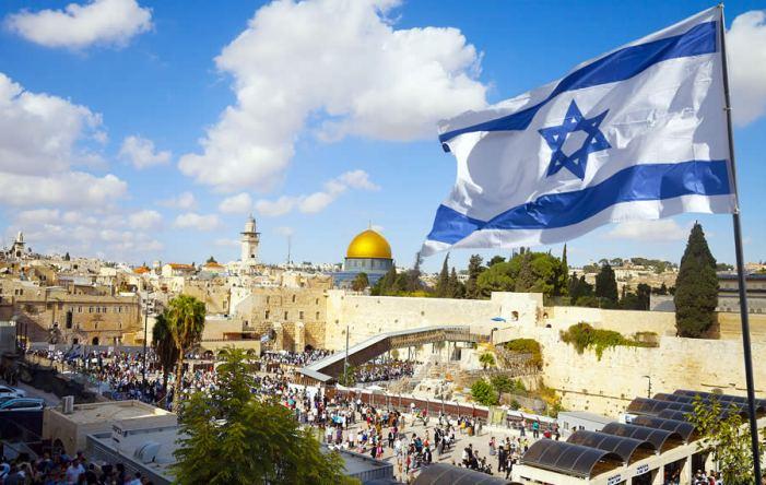 Israel-900