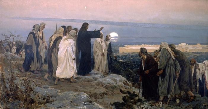 mount-of-olives-jesus