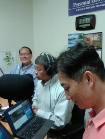 Last Radio Program